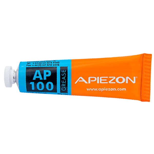 Apiezon AP100 Grease 50g Tube
