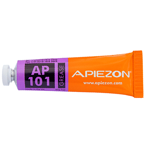 Apiezon AP101 Grease 50g Tube