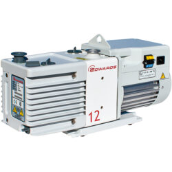 Edward RV12 Pump P