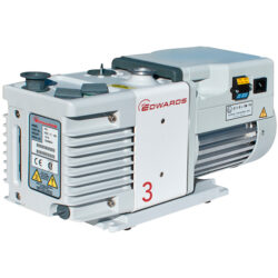 Edward RV3 Pump P