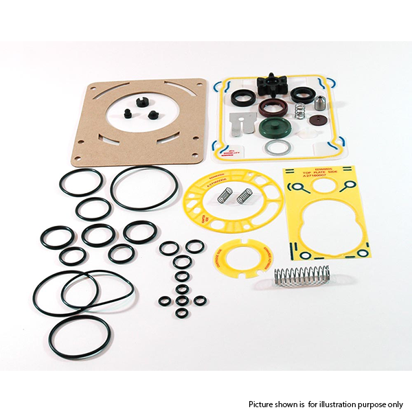 E2M28/30 Clean and Overhaul Spare Kit