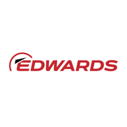 Edwards Industrial Vacuum Pumps