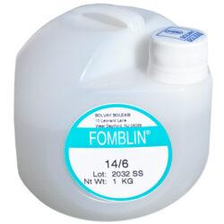 Fomblin Y14_6