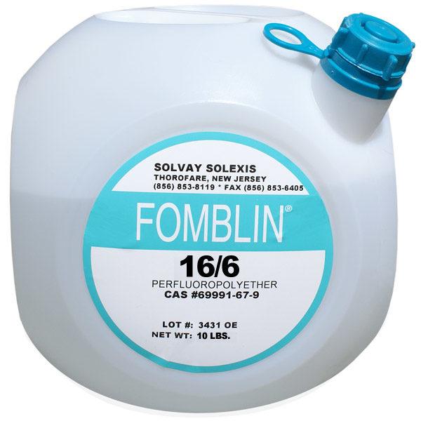 Fomblin Y16_6