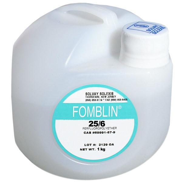 Fomblin Y25/6 F25633015