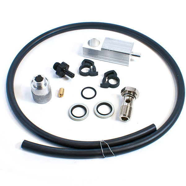 E2M18 Clean Oil Return Kit