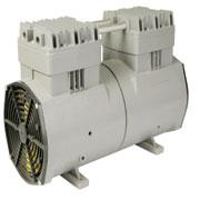WOB-L Piston Pumps & Compressors 2807 Series 2807chi72-194