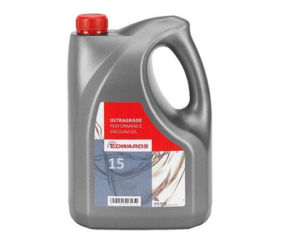 Edwards Ultragrade 15, 205 Litre h11026010