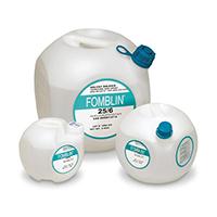 Oxy-Compatible Fluids