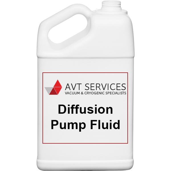 AVT 705 Diffusion Pump Fluid 3.8 Litre