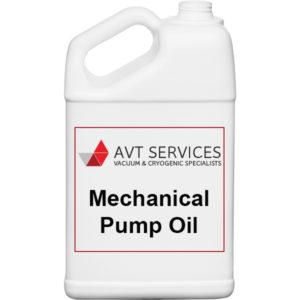 Mechanical Pump Oil