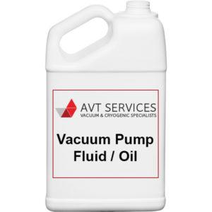 Fluids and Oil