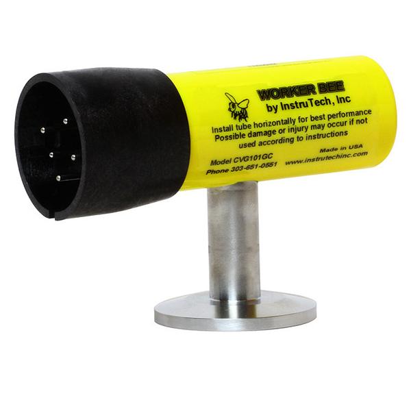 CVG101 Worker Bee Convection InstruTech 600px