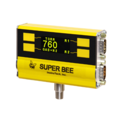 CVM201 Super Bee Convection InstruTech 600px