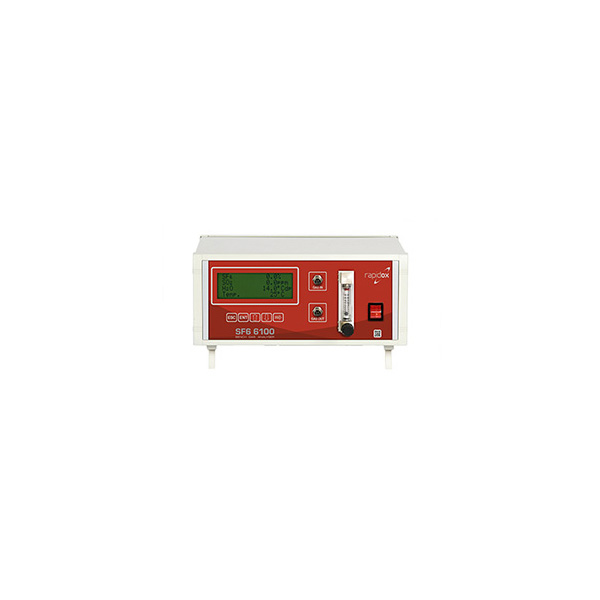 Rapidox SF6 6100 Bench