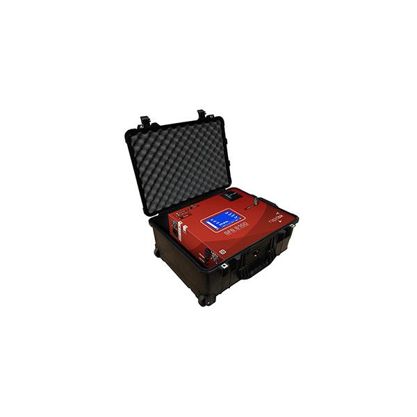 Rapidox SF6 6100 Pumpback