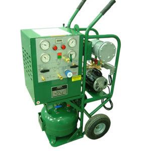 SF6 Gas Equipment