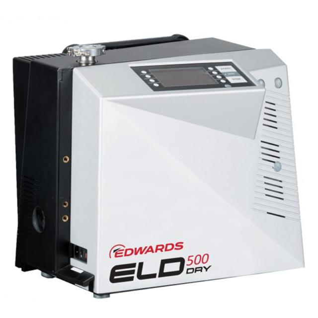 Edwards ELD500 Leak Detector
