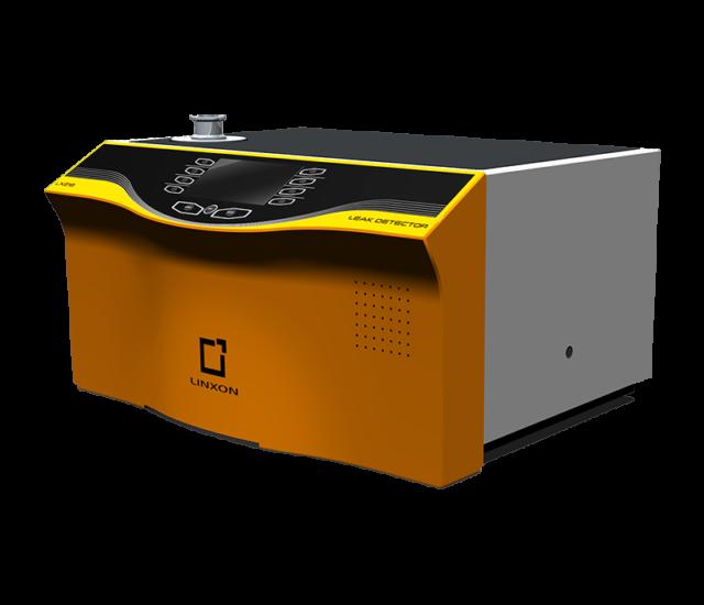 LX218 Helium Leak Detector by LINXON