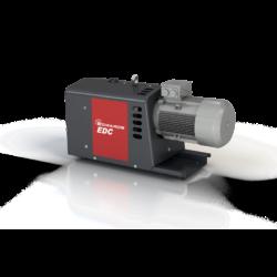 EDC Dry Claw Vacuum Pumps
