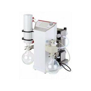 Laboratory Vacuum Systems (LVS)