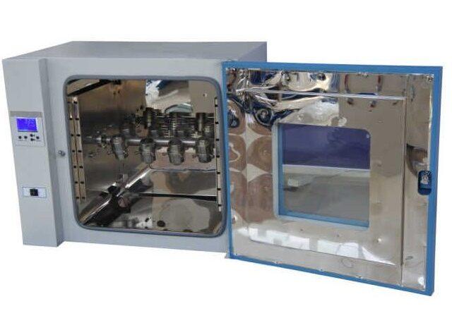 MTI Battery Equipment