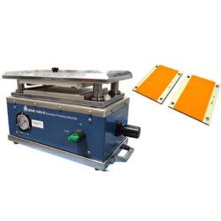 Hi-Throughput Pneumatic Disk Cutter MSK180SC