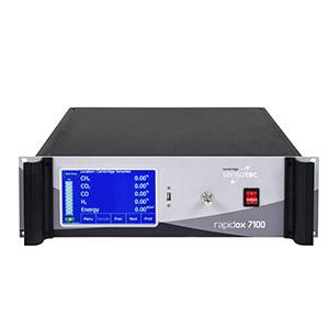 Rapidox 7100 Multigas Analyser