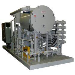 Transformer Oil Purifier (EHV)