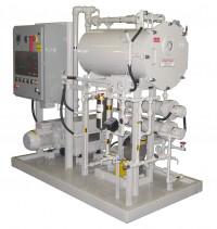 Transformer Oil Purifier / Degasification (E865A) High Performance